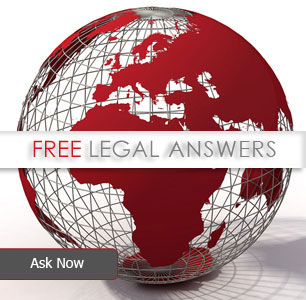 Legal Answers