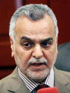 Tariq-al-Hashimi