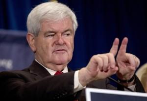 Gingrich news