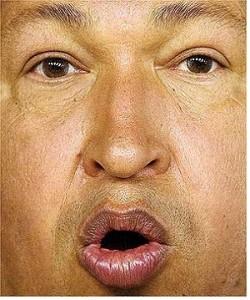 Hugo Chavez Criticized