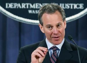 Eric Schneiderman Attorney General