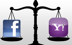 Social Media legal war