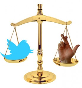 Twitter filed lawsuit