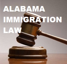 Alabama Immigration Law