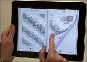 Apple E Book Lawsuit