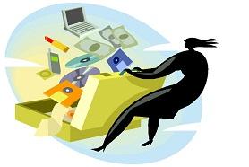 Cyber Fraud dealing