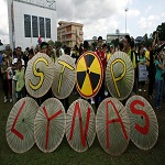 Legal challenge to Lynas