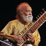 Pandit Ravi Shankar